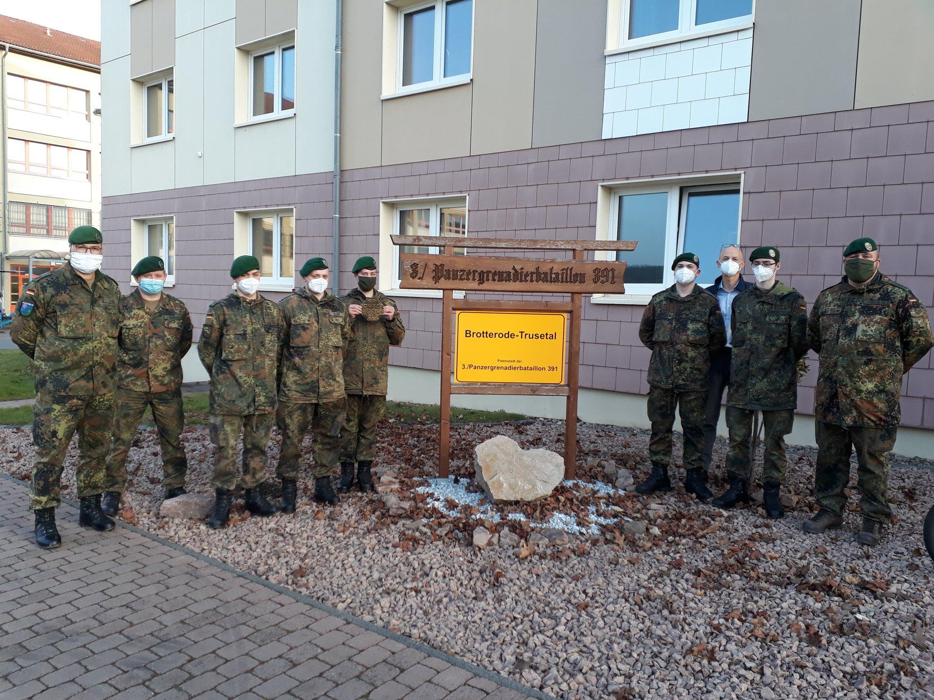 391 pzgrenbtl Panzergrenadierbataillon 391